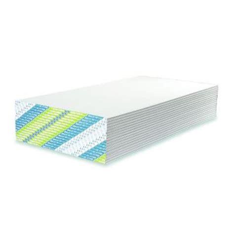 Sheetrock Ceiling Tiles Home Depot by Sheetrock Ultralight 1 2 In X 4 Ft X 8 Ft Gypsum Board