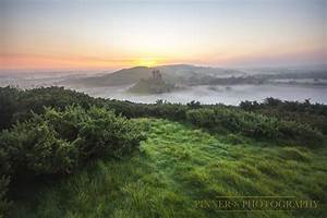Matt Pinner Dorset Landscape Photographer