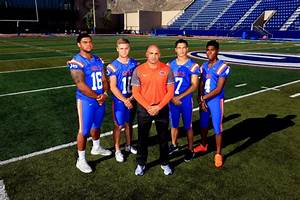 No. 1 Bishop Gorman and social media hate: 'It seems likes ...