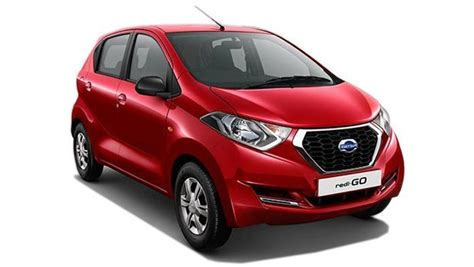 Datsun Car : Datsun Redi-go Price (gst Rates), Images, Mileage, Colours