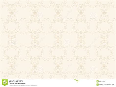cream background  beige pattern stock vector
