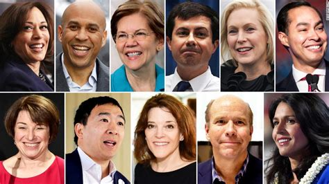 updates presidential candidates hit  campaign