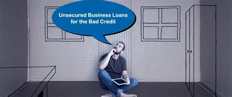 Small Business Bad Credit Loans Uk