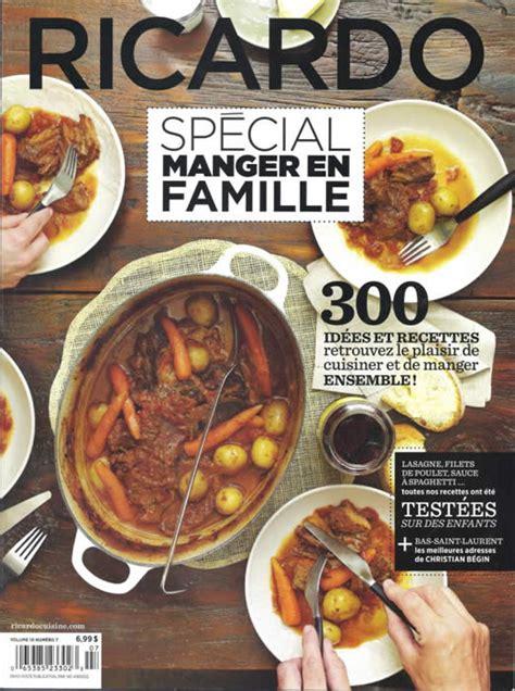 livre de cuisine ricardo nos réalisations le monde est ailleurs
