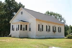 Kosciusko Mississippi Oprah Winfrey Church