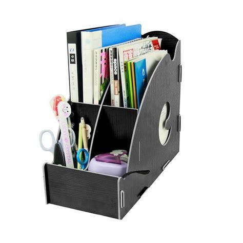 panier bureau boîte de rangement bureau classement papier a4 dossier