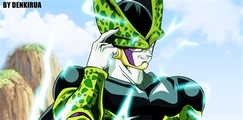 Perfect Cell Wallpapers