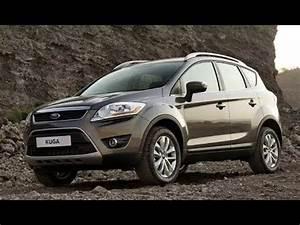 Ford Kuga 2018 : 2017 2018 ford kuga new diesel youtube ~ Maxctalentgroup.com Avis de Voitures