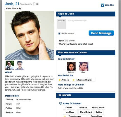 dating profile template how to create a successful dating profilehealth concerns health concerns