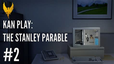 play  stanley parable blind  mind control room
