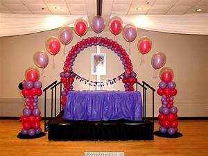 Indian Birthday Parties and Cradle Ceremony Decorations by