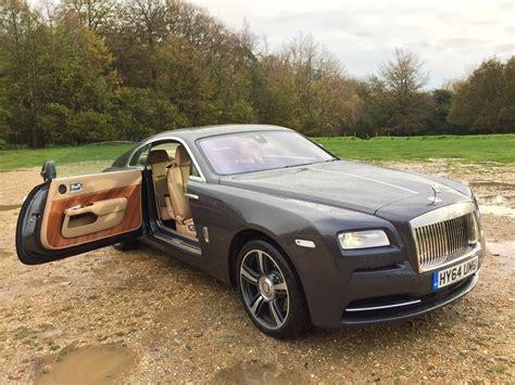 Review Rolls Royce Wraith by Speedmonkey 2014 Rolls Royce Wraith Review