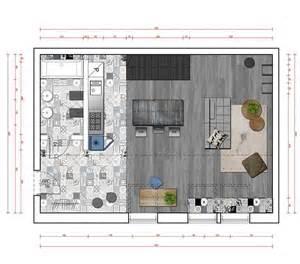 plan floor design inspiration loft floor plan interior design ideas