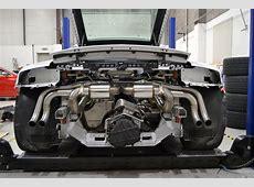Audi R8 V10 52 FSI quattro Coupé and Spyder excludes V10