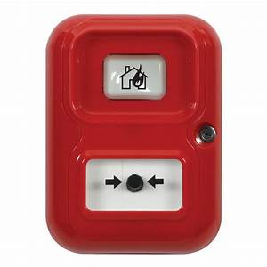 Alert Point Manual Alarm System