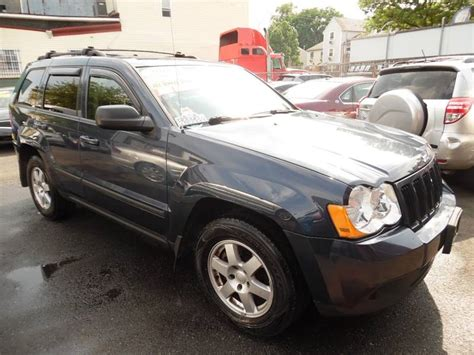 jeep grand cherokee  laredo dr suv  newark nj