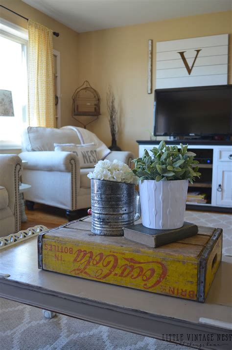 Get Look Farmhouse Style by 10 Ways To Get Farmhouse Style In Your Home Home Decor