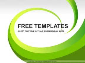powerpoint design free green leaves abstract ppt design free daily updates