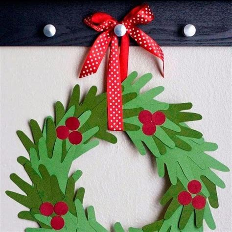 crafts for children find craft ideas - Christmas Craft Projects Toddlers