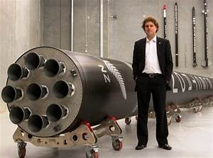 Rocket Lab: the Electron, the Rutherford, and why Peter ...