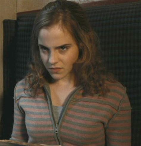 Hermione Granger Harry Potter The Goblet Fire