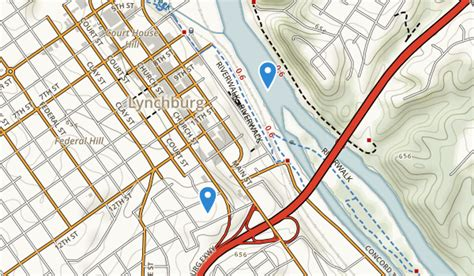 lynchburg virginia offender map is best trails near lynchburg virginia alltrails com