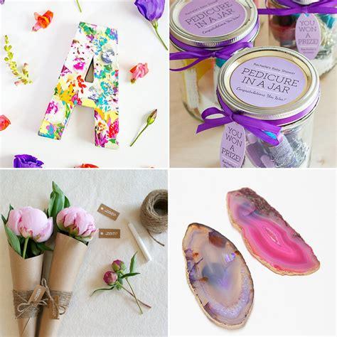 diy presents for diy bridesmaid gifts popsugar smart living