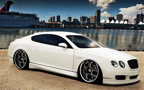 Bentley Car Desktop Wallpapers