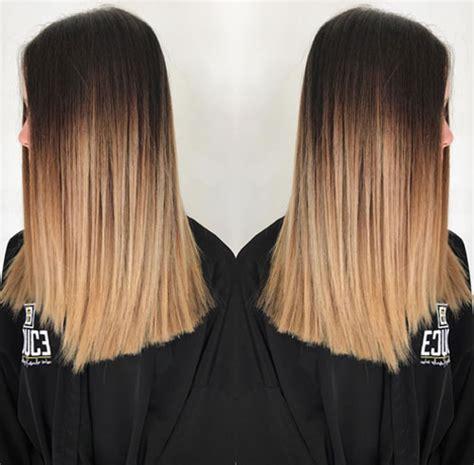 ombre sombre hair stylists  orlando educe salon