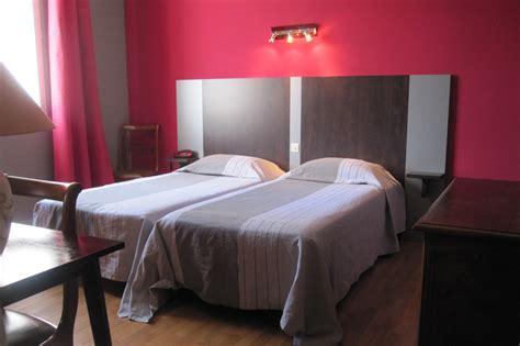 tva chambre hotel hôtel italia tours 37 indre et loire