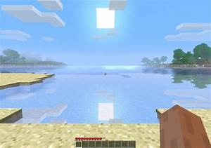 Windows 10 Zip Files Mod Enhance Water Graphics Of Minecraft With Water Shader