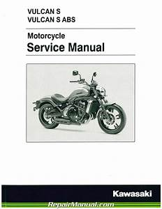 2015  Abs Motorcycle Service