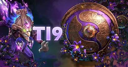 Dota Ti9 Updated Info Dmarket Backgrounds