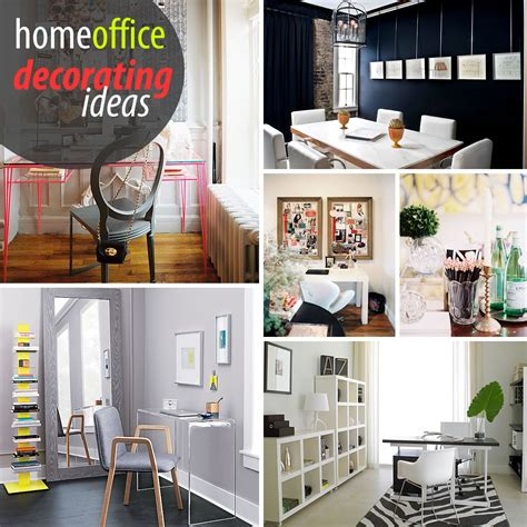 home interiors ideas creative home office decorating ideas