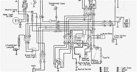 Wiring Diagrams Free Manual Ebooks Honda