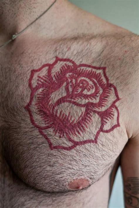 beautiful rose tattoo designs  women  men