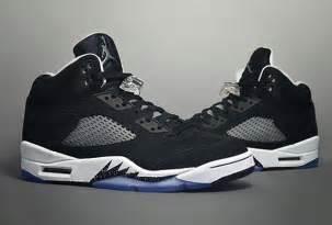 Air Jordan Retro 5 Oreo