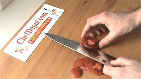 Sharpest Kitchen Knives by Sharpest Kitchen Knife In The World Sobkitchen