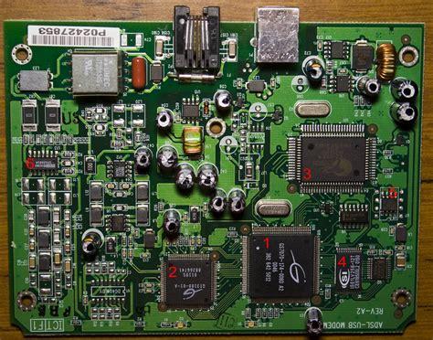 link dsl  adsl usb modem dated