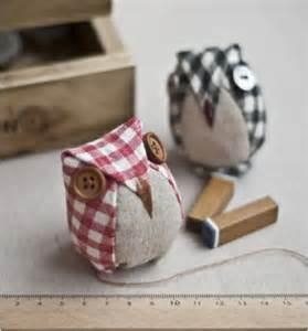 Cute Easy Owl Crafts