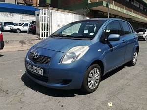 Used Toyota Yaris T3 A