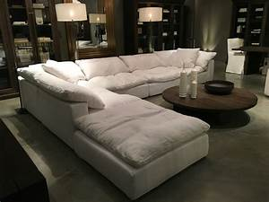 restoration hardware sofa review smileydotus With restoration hardware sectional sofa review