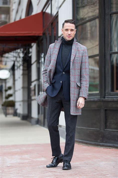 What to Wear on a Valentineu0026#39;s Day Date - Menu0026#39;s Outfit Ideas - He Spoke Style