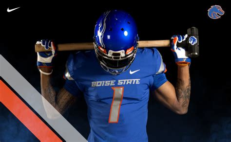 Boise State Football boise state reveals  football uniforms mountain west 600 x 370 · jpeg