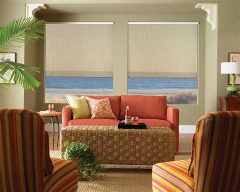 Window Treatments For Casual Room Styles  St Louis