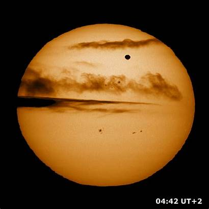 Venus Transit Planet Mercury Facts Sun Goddess