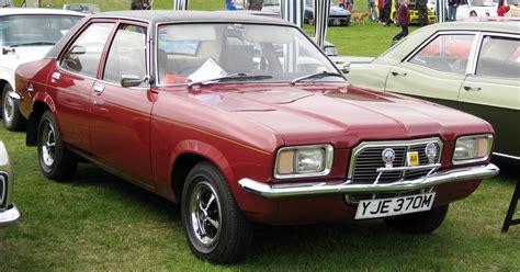 Vauxhall Origin