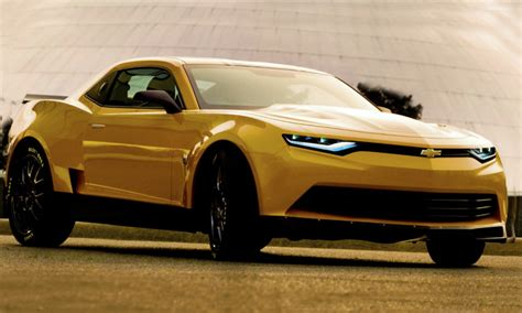 2016 Chevy Camaro Review by 2016 Chevrolet Camaro Review