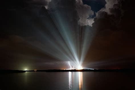 lightning safety dont   stroke nasa