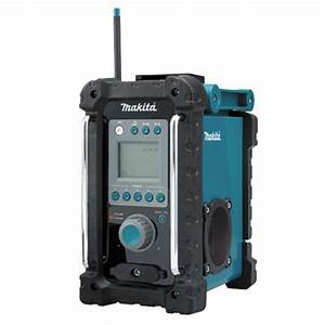 Makita Radio Bmr100 : cordless tools makita bmr100 18v lxt lithium ion cordless fm am job site radio reviews tool ~ Orissabook.com Haus und Dekorationen